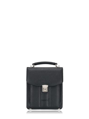 Cengiz Pakel Messenger / Askılı Çanta Siyah